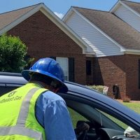 Home and Business Site Visits Underway to Provide Safe Reliable Natural Gas